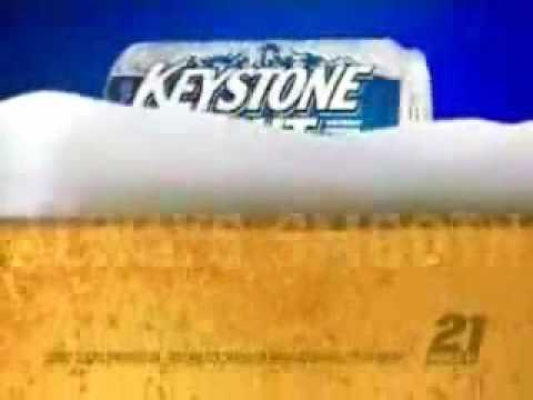 AdsCritics.com - Keystone beer funny ad