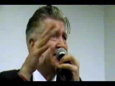 David Lynch no Brasil
