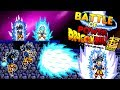 Novo Jogo Super Saiyajin Battle Of Power Nova S rie Gok