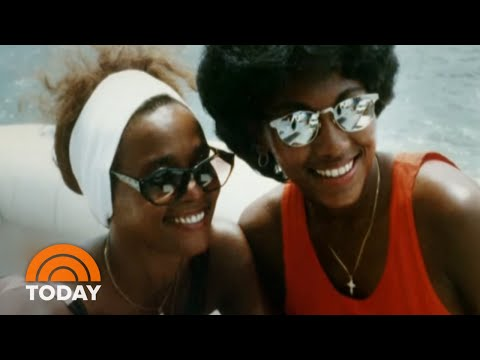 Whitney Houston's Best Friend Breaks Her Silence About Their Love Affair | TODAY