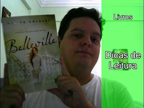 Dica de Leitura - Belleville