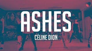 Video ASHES - Céline Dion | Choreography by Facu Manuel #deadpool2 MP3, 3GP, MP4, WEBM, AVI, FLV Juli 2018