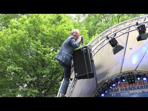 COWBOYS ON DOPE - Medley (Festival am Hansaring) *LIVE*
