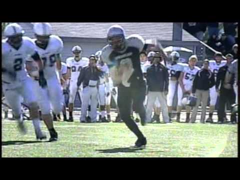 Moravian Football Highlights 2013