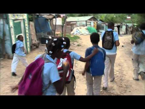 Ending Child Labour