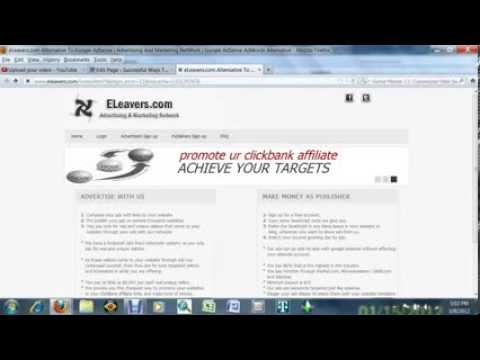 How to Realy Make Money Online With Clickbank CB Passive Income on YouTube