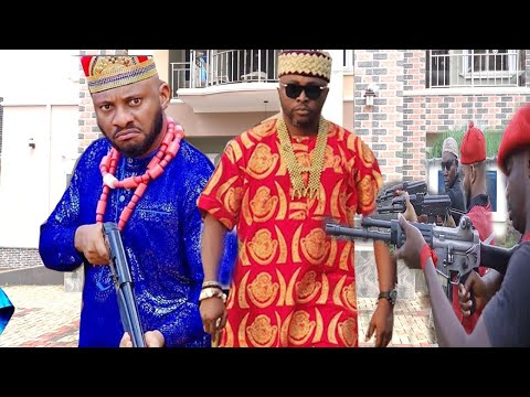 THE KING AND SEVEN HEADS  SEASON -4- YUL EDOCHIE NEW MOVIE 2020 ( LATEST NIGERIA