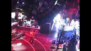 Miley Cyrus Wrecking Ball Jingle Ball 2013 Washington DC