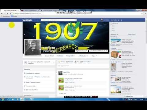 Facebook Arkadaş Ekleme Hilesi 2014