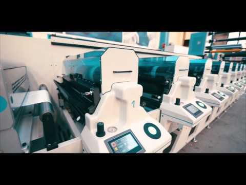 Lomardi Converting Machinery