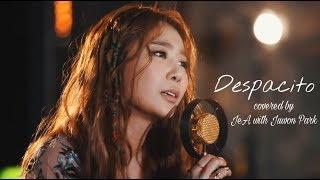 Video Despacito - JeA with Juwon Park (Offical Video) (Cover) MP3, 3GP, MP4, WEBM, AVI, FLV Mei 2019