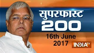 Superfast 200 | 16th June, 2017 ( Part 1 )