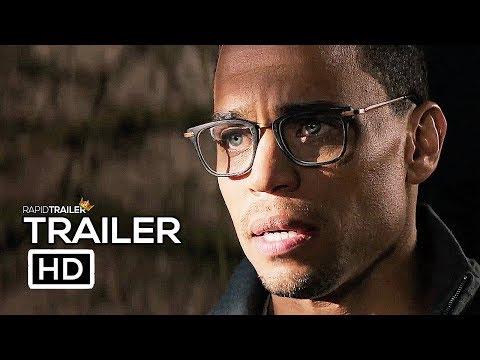 THE INTRUDER Official Trailer (2019) Thriller Movie HD