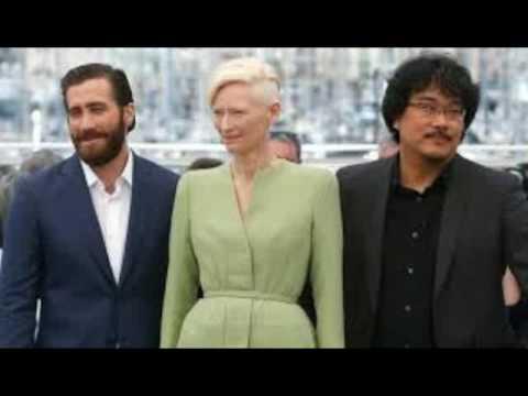 Cannes Netflix film Okja stopped after technical glitch