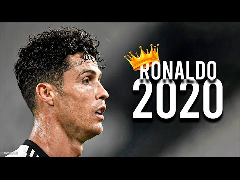 Cristiano Ronaldo ● Crazy Skills & Goals ● 2020