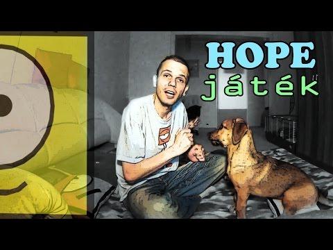 Hope játék