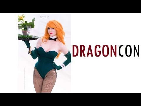 This Is Dragon Con 2018 Cosplay Music Video