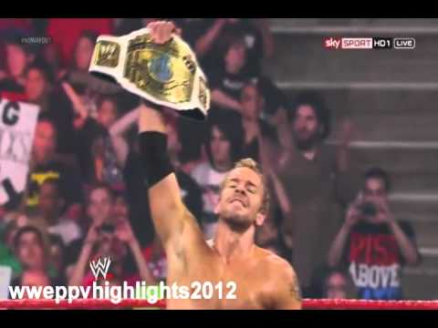 WWE No Way Out 2012 - self-made Highlights, enjoy it! Sorry for beeing late, i had problems with uploading the video.. Follow me on Twitter: https://twitter.com/WWEPPVHighlight.