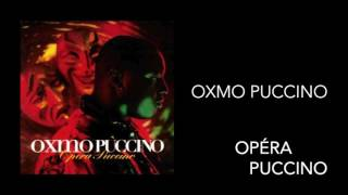 Oxmo Puccino - Amour et jalousie