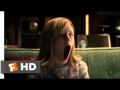 Ouija: Origin of Evil (2016) - Channeling Forces Scene (4/10) | Movieclips