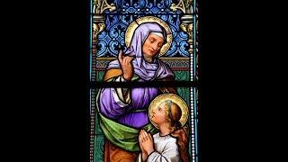 Join us for Day 5 of the St. Anne Novena of 2017! http://www.praymorenovenas.com/st-anne-novena/