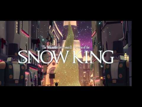 I'm That Girl - Wizard's Christmas II - Return of the Snow King