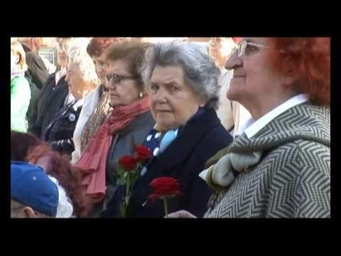 Obchody Międzynarodowego Dnia Osób Starszych 2010