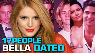 "Video 17 People Bella Thorne Has ""Dated"" MP3, 3GP, MP4, WEBM, AVI, FLV April 2018"