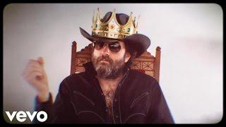 Wheeler Walker Jr  Pussy King Lyric Video