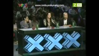 [Vietnams Got Talent 2013] Tìm Kiếm Tài Năng Việt Nam - Tập 2 [Full]