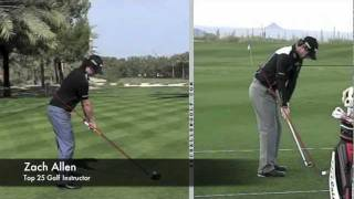 Rory Mcilroy Iron vs. Driver