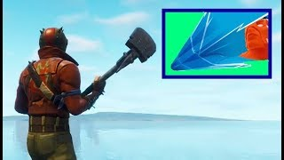 Fortnite Meteor Mystery Finally Solved! (Season 4 Theme Revealed)