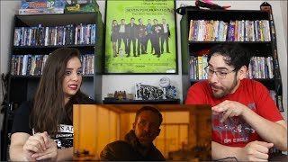 We just want Edward James Olmos. Check out our reaction to the second trailer for BLADE RUNNER 2049. SEND FAN CREATIONS, MAIL, SWAG TO7320 N La Cholla Blvd Suite 154 #277Tucson, AZ 85741AND IT COULD END UP IN OUR VIDEOS!FOLLOW US @Twitter: https://twitter.com/Late2TheParty11Facebook: https://www.facebook.com/OfficiallyLateToThePartyTumblr: http://www.officiallylatetotheparty.tumblr.comInstagram: https://www.instagram.com/officiallylatetotheparty/HELP SUPPORT US @Patreon: https://www.patreon.com/OffficiallyLateToThePartyMusic: http://www.bensound.com