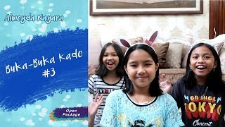 Video Wohooow, Unboxing Kado dari Sahabat Nayara! #3 MP3, 3GP, MP4, WEBM, AVI, FLV Februari 2018