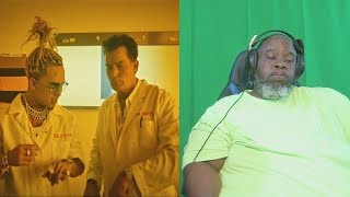 Video Dad Reacts to Lil Pump - Drug Addicts (Official Music Video) MP3, 3GP, MP4, WEBM, AVI, FLV September 2018