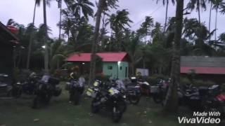 Krui Indonesia  city photos gallery : GSrek Indonesia. Krui adventure ride