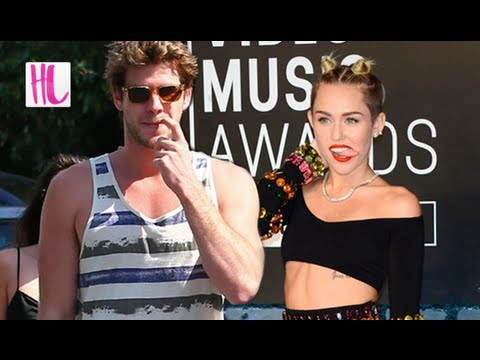 Liam - Miley Cyrus allegedly cheats on Liam Hemsworth after her MTV Video Music Awards 2013 performance and now the couple will likely breakup. Subscribe! http://bi...