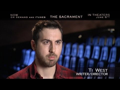 The Sacrament Featurette