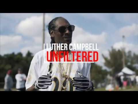 Uncle Luke Liberty City Warriors vs Snoop Dogg Youth Football League