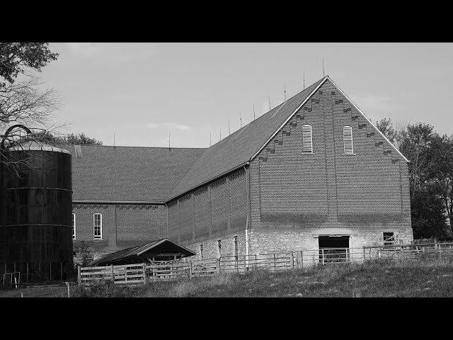 Michaela  Farm,  Oldenburg,  Indiana