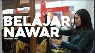 Video VLOGGG #74: BELAJAR MENAWAR MP3, 3GP, MP4, WEBM, AVI, FLV Juni 2017