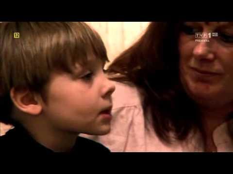 Chłopiec który żył już kiedyś - film dokumentalny