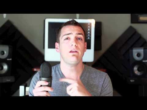 Kel HM-1 and HM2D Microphone Review – TheRecordingRevolution.com