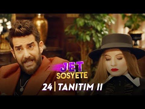Jet Sosyete 23. Bölüm 2. Tanıtımı