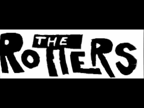 THE ROTTERS-PENIS HURTS