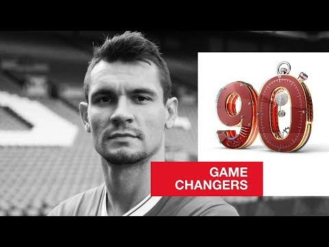 Game Changers | Standard Chartered Celebrates The Power Of Numbers With LFC Number 90