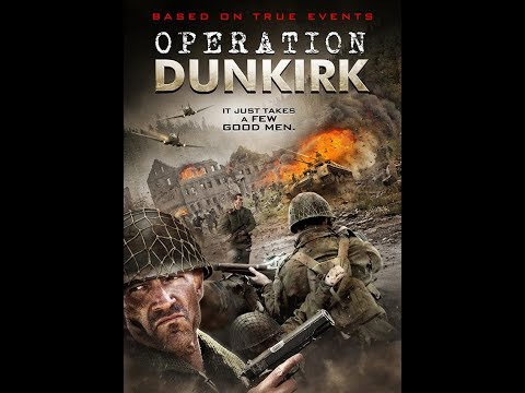 Operation Dunkirk: Final Scene