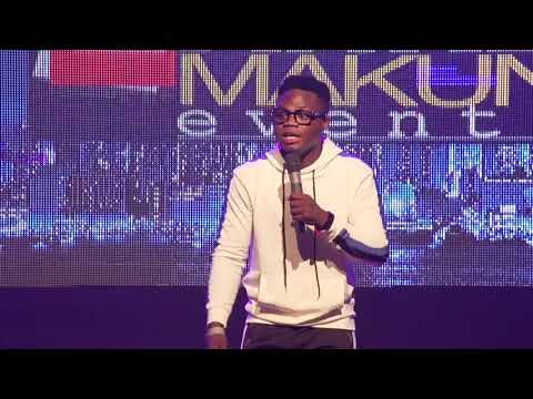 LAFF DOCTOR WILL MAKE YOU LAUGH UNTIL YOU CRY| MC MBAKARA CONCERT 2019|(Mc Mbakara Tv)