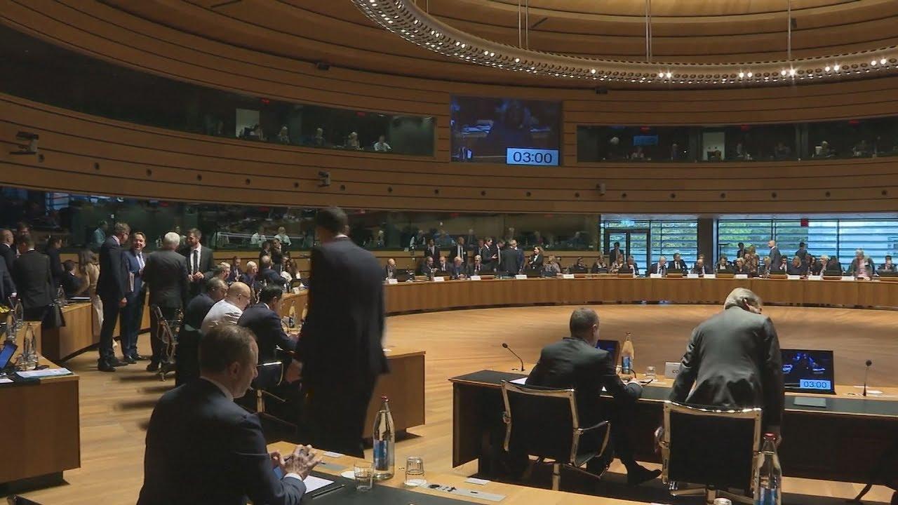 Η Ευρωπαϊκή Ένωση δυσκολεύεται να ασκήσει πίεση στην Άγκυρα