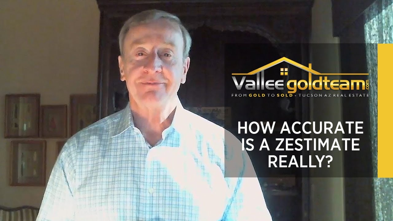 How Accurate Is a Zestimate Really?